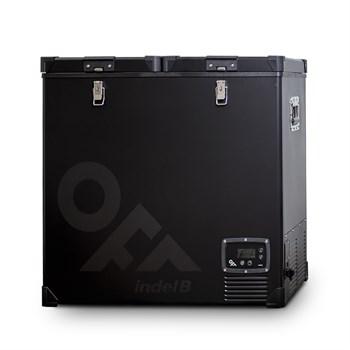 Автохолодильник компрессорный Indel b TB118 (NE) - фото 10215