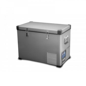Автохолодильник компрессорный Indel b TB46 - фото 10301