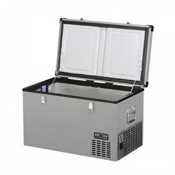 Автохолодильник компрессорный Indel b TB74 - фото 10342