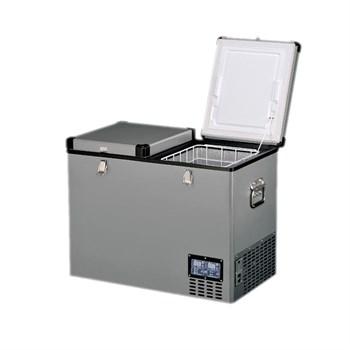 Автохолодильник компрессорный Indel b TB92 - фото 10349