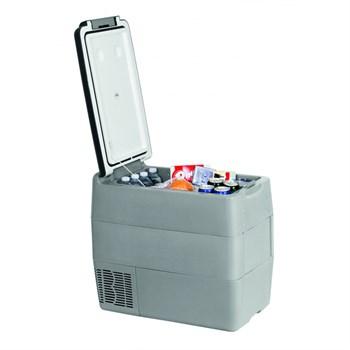 Автохолодильник компрессорный Indel b TB51 - фото 11259