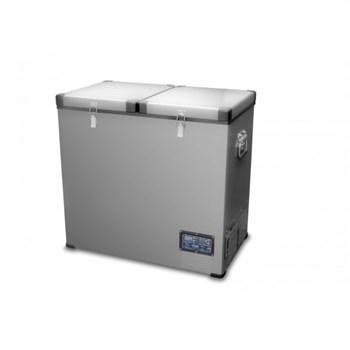 Автохолодильник компрессорный Indel b TB118 - фото 11746