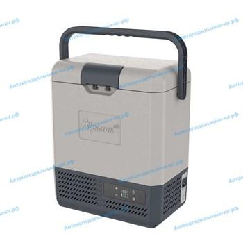 Автохолодильник компрессорный Alpicool P8 - фото 11793