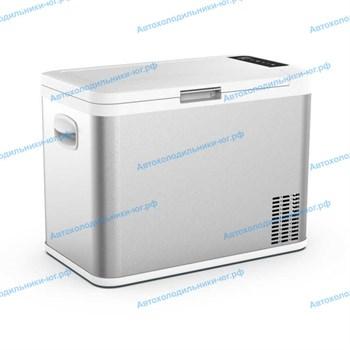 Автохолодильник компрессорный Alpicool MK35 - фото 11855