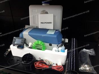 Автономный отопитель Maxpower 24в 5квт - фото 11874
