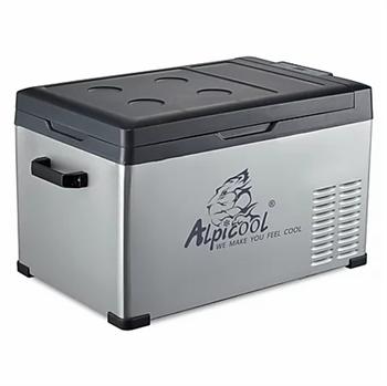 Автохолодильник компрессорный Alpicool C30 - фото 4495