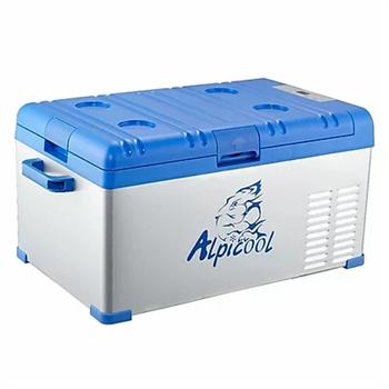 Автохолодильник компрессорный Alpicool A25 - фото 4511