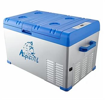 Автохолодильник компрессорный Alpicool A30 - фото 4515