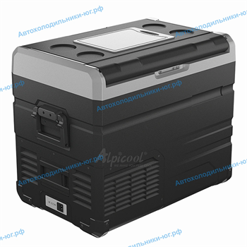 Автохолодильник компрессорный Alpicool TW45 - фото 4600