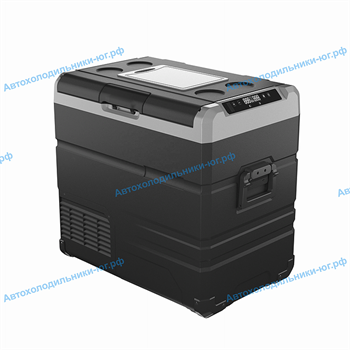 Автохолодильник компрессорный Alpicool TW55 - фото 4607