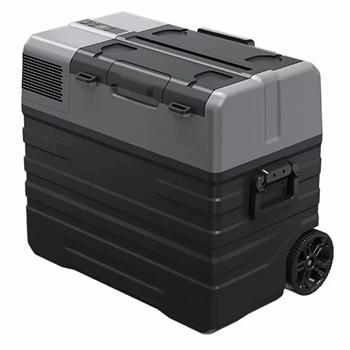 Автохолодильник компрессорный Alpicool NX52 - фото 4678