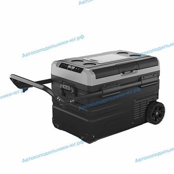 Автохолодильник компрессорный Alpicool TWW35 - фото 4690