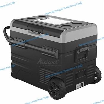 Автохолодильник компрессорный Alpicool TWW45 - фото 4698