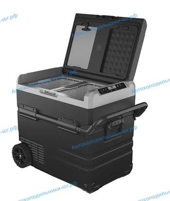Автохолодильник компрессорный Alpicool TWW55 - фото 4705