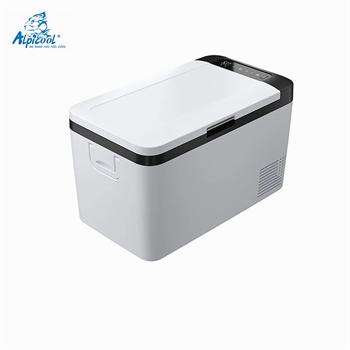 Автохолодильник компрессорный Alpicool K25 - фото 4719