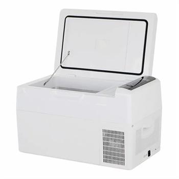 Автохолодильник компрессорный Alpicool C22 (BAR) - фото 4746