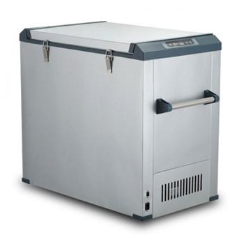 Автохолодильник компрессорный Colku DC 112F - фото 4924