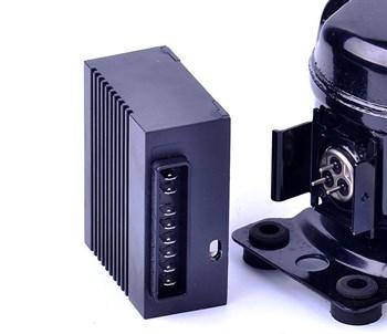 Блок управления компрессором ZH35G - фото 4929