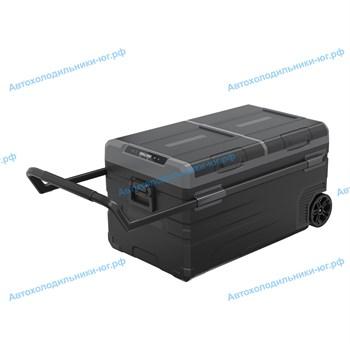 Автохолодильник компрессорный Alpicool TWW75 - фото 8473