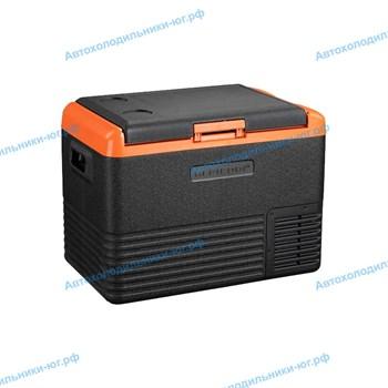 Автохолодильник компрессорный Alpicool CL40 - фото 8505