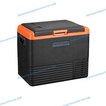 Автохолодильник компрессорный Alpicool CL50 - фото 8510