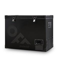 Автохолодильник компрессорный Indel b TB100 (NE)