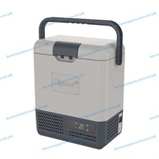 Автохолодильник компрессорный Alpicool P8