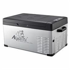 Автохолодильник компрессорный Alpicool C25