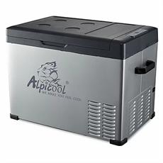 Автохолодильник компрессорный Alpicool C40