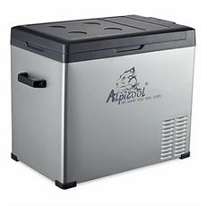 Автохолодильник компрессорный Alpicool C50