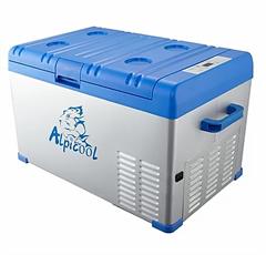 Автохолодильник компрессорный Alpicool A30