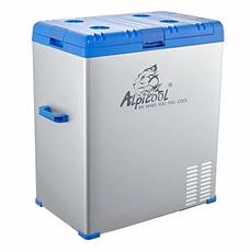 Автохолодильник компрессорный Alpicool A75