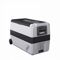 Автохолодильник компрессорный Alpicool T50