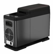 Автохолодильник компрессорный Alpicool CF8 BLACK