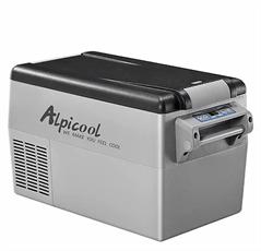 Автохолодильник компрессорный Alpicool CF35