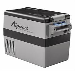Автохолодильник компрессорный Alpicool CF45