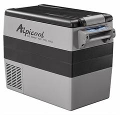 Автохолодильник компрессорный Alpicool CF55
