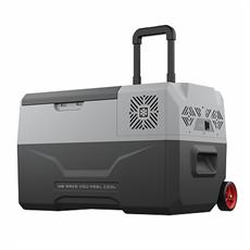 Автохолодильник компрессорный Alpicool CX30