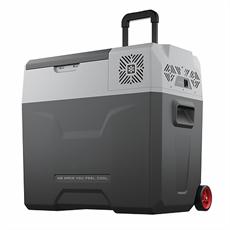 Автохолодильник компрессорный Alpicool CX50