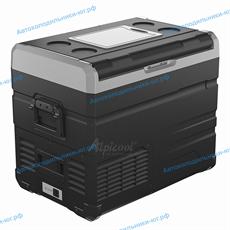 Автохолодильник компрессорный Alpicool TW45