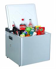 Газовый автохолодильник Colku XC-42G (абсорбционный)
