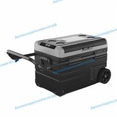 Автохолодильник компрессорный Alpicool TWW35