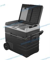 Автохолодильник компрессорный Alpicool TWW55