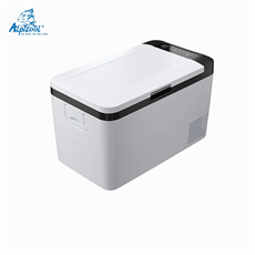 Автохолодильник компрессорный Alpicool K25