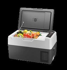 Автохолодильник компрессорный Alpicool G22 (BAR)