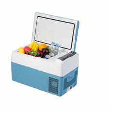 Автохолодильник компрессорный Alpicool B22 (BAR)
