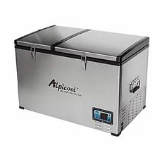 Автохолодильник компрессорный Alpicool BCD100