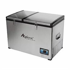 Автохолодильник компрессорный Alpicool BCD125