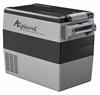 Автохолодильник компрессорный Alpicool CF55 - фото 4574