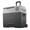 Автохолодильник компрессорный Alpicool CX50 - фото 4587
